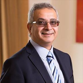 Prof Ahmed Al-Shamma Liverpool John Moores University 288 x 288