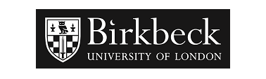 Birkbeck University London Logo 378 x 113