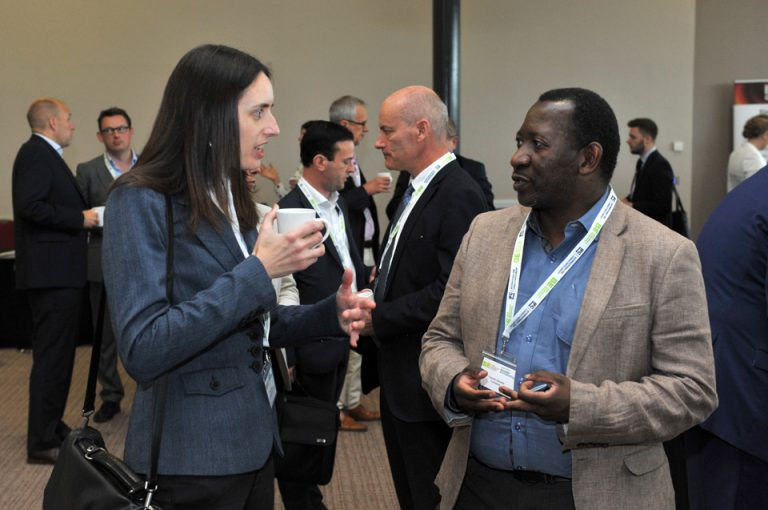 Construction Based Networking Event Oxford Cambridge Arc Development Conference 2019