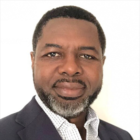 Cyril Ogunmakin, Chief Executive 288 x 288 Slider