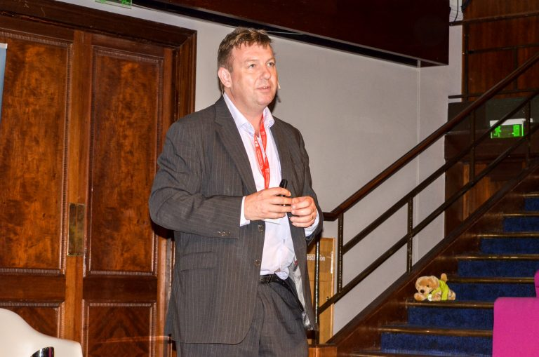 Danny Dorling of University of Oxford at LPC July 2019