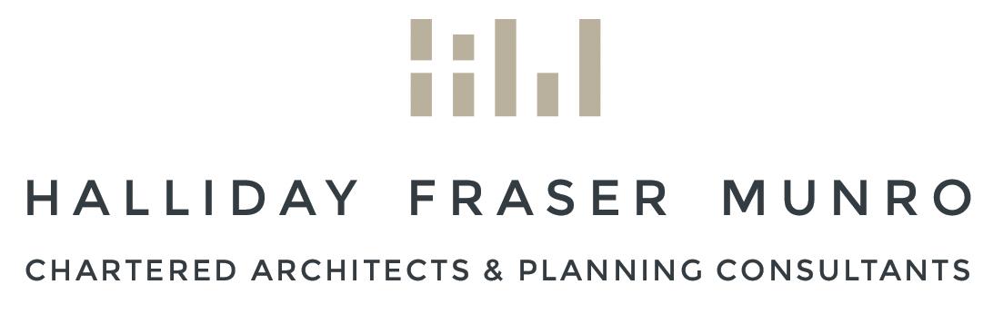 Halliday Fraser Munro Logo