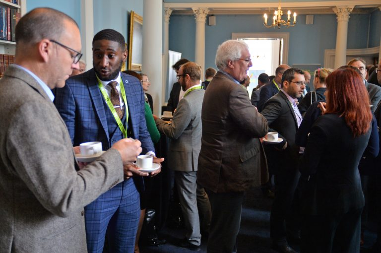 London Property Club Networking for the construction industry