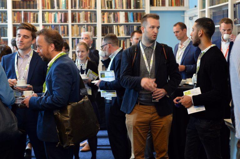 Networking Event for the Built Environment Network