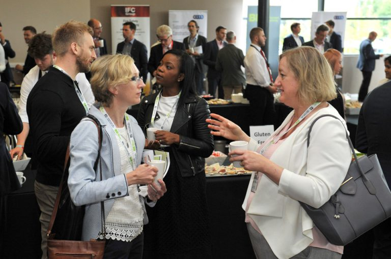 Networking Event in Milton Keynes (2)