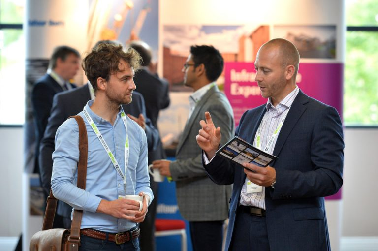 Networking Event in Milton Keynes partnered with Balfour Beatty