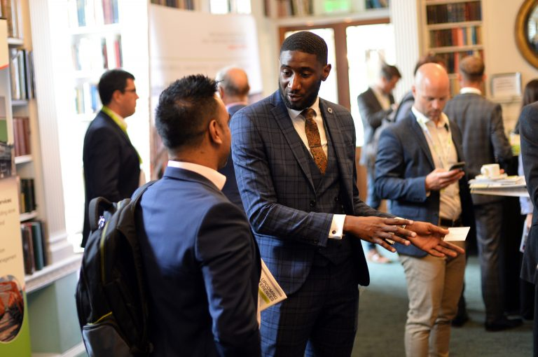 Networking London Property Club 2019