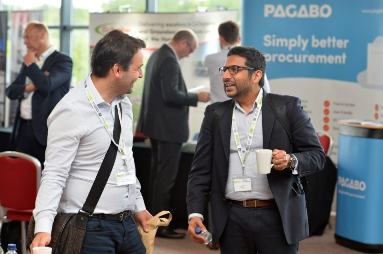 Pagabo Partnered Networking Oxford Cambridge Arc Development Conference 2019 (2)