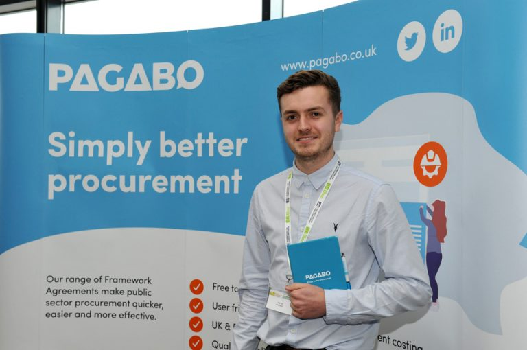 Pagabo partnered networking Oxford Cambridge Arc Development Conference 2019