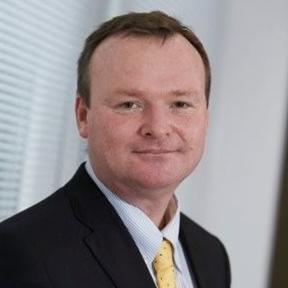 Peter Ward Director of Estates Kings College London 288 x 288