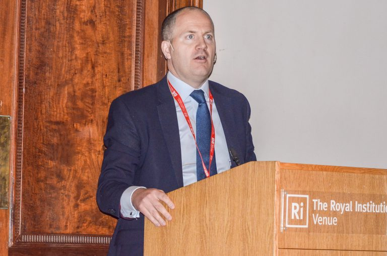 Rob McDonnell of Aberdeen Standard Investments LPC July 2019