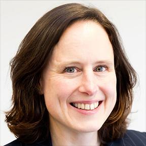 Roz Bird MEPC Commercial Director Oxford Cambridge