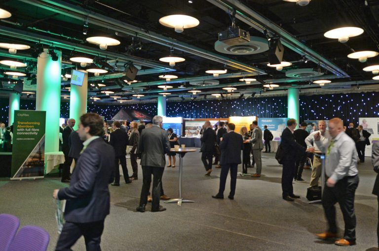Networking for Scotland's Construction Industry