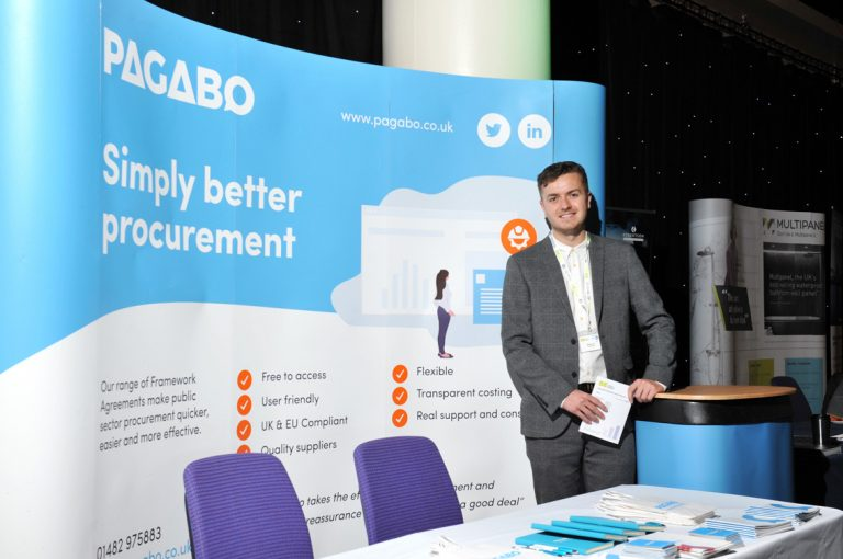 Pagabo Partnered Networking event
