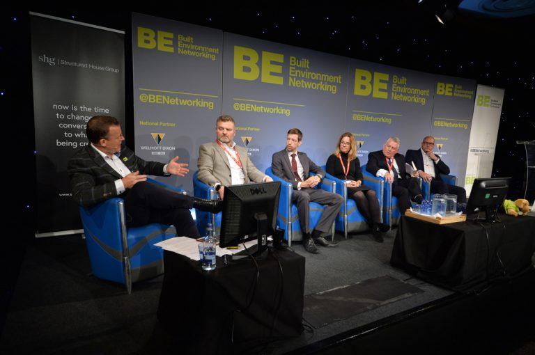 Phil Laycock, Rose Jenkins, Robin Blacklock, John Alexander, Ken Ross and David Littlejohn