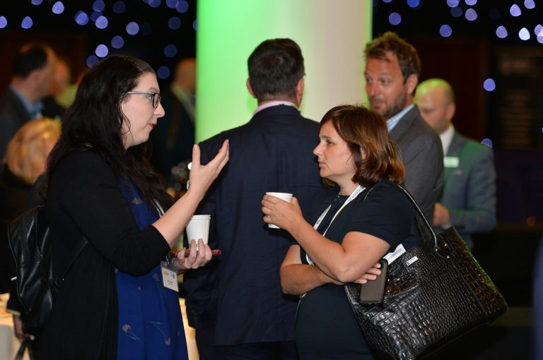 Scottish networking for the construction industry