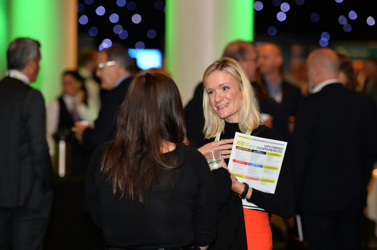 Scotland Networking for the Built Environment and construction industry