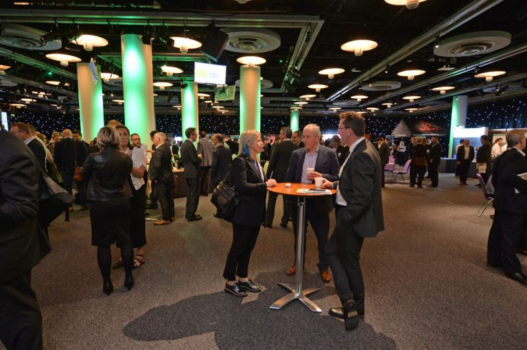 Networking in the Built Environment for Scotland