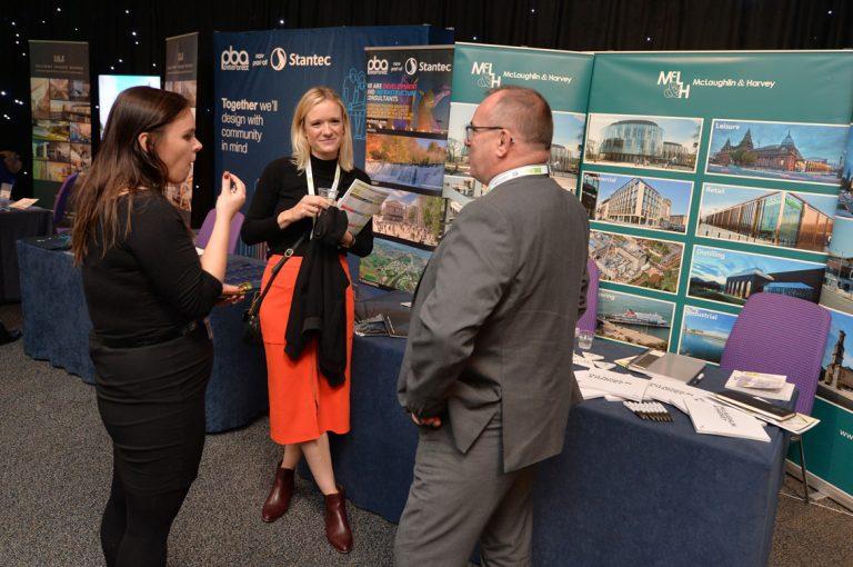 PBA Represented at Scotland Development Conference