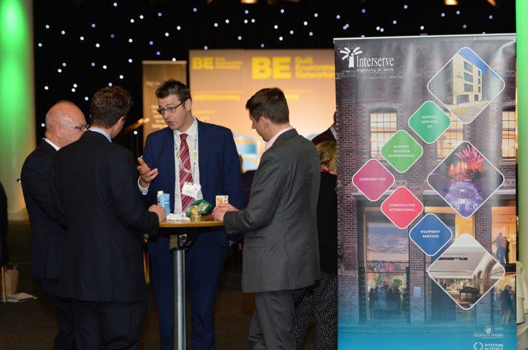 Scotland Development Conference in the EICC