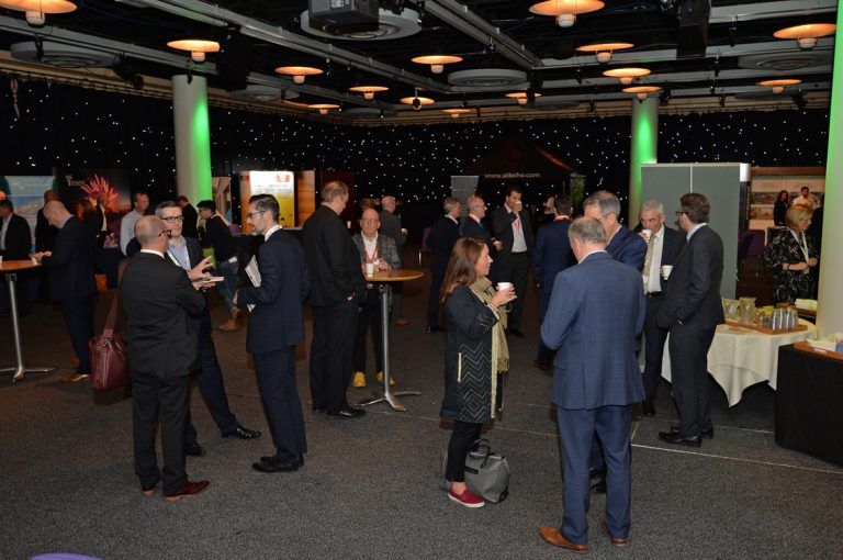Networking in the EICC