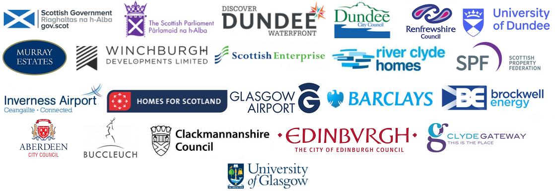 Speakers Glasgow