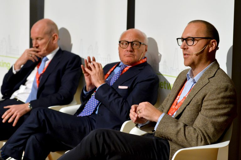 The Developments in London Panel London Property Club Sept 2019