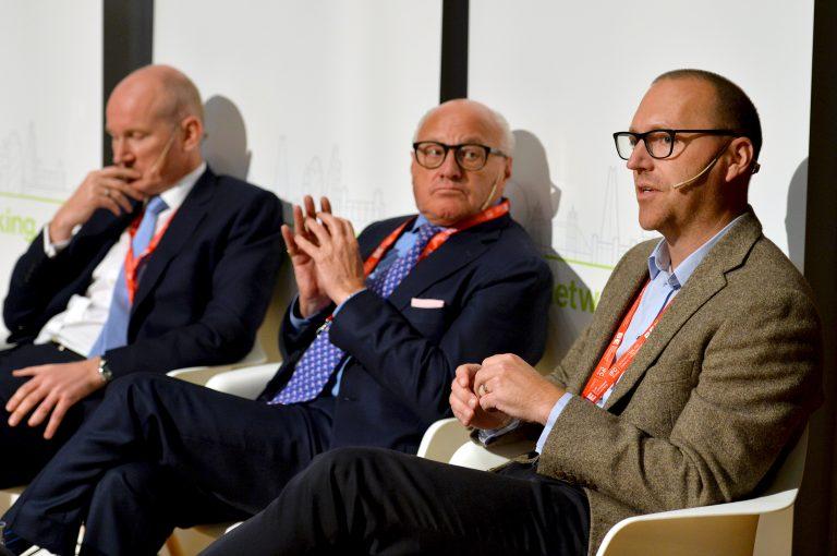 The Developments in London Panel London Property Club Sept 2019