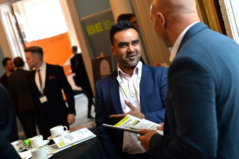 networking for the construction industry