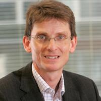 Paul Lewis Managing Director Scottish Development International 200 x 200