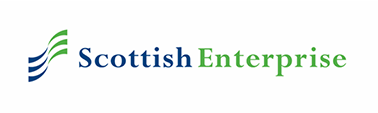 Scottish Enterprise Logo 378 x 113