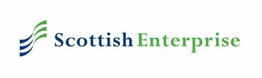 Scottish Enterprise Logo 378 x 113