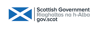 Scottish Government Logo 378 x 113
