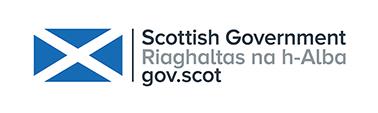Scottish Government Logo 378 x 113