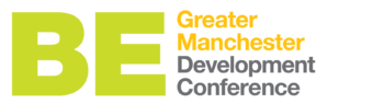 Built Environment Networking Greater Manchester Development Conference Logo