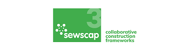Frameworks SEWSCAP South East Wales Construction Framework Logo