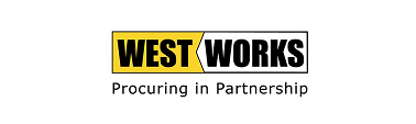 Frameworks West Works Procurement Logo