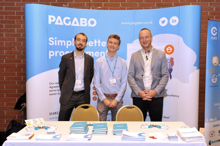 Pagabo Partnered Event High Streets Development Conference. 30.10.19