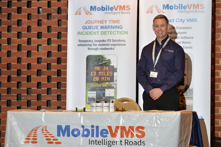Mobile VMS Partnered Networking Event High Streets Development Conference. 30.10.19