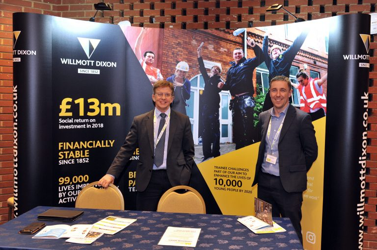 Wilmott Dixon Partnered High Streets Development Conference. 30.10.19