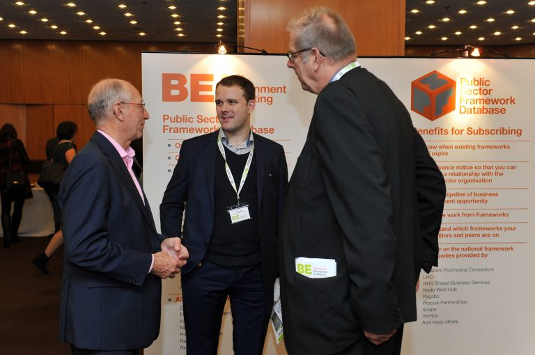 Built Environment Marketing High Streets Development Conference. 30.10.19
