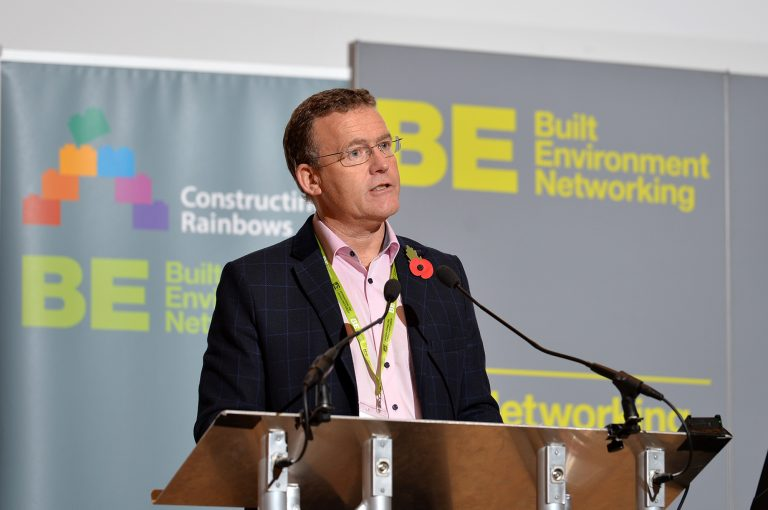 Phil Laycock High Streets Development Conference. 30.10.19