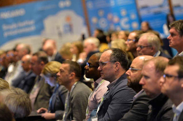 Networking for the Built Environment High Streets Development Conference. 30.10.19