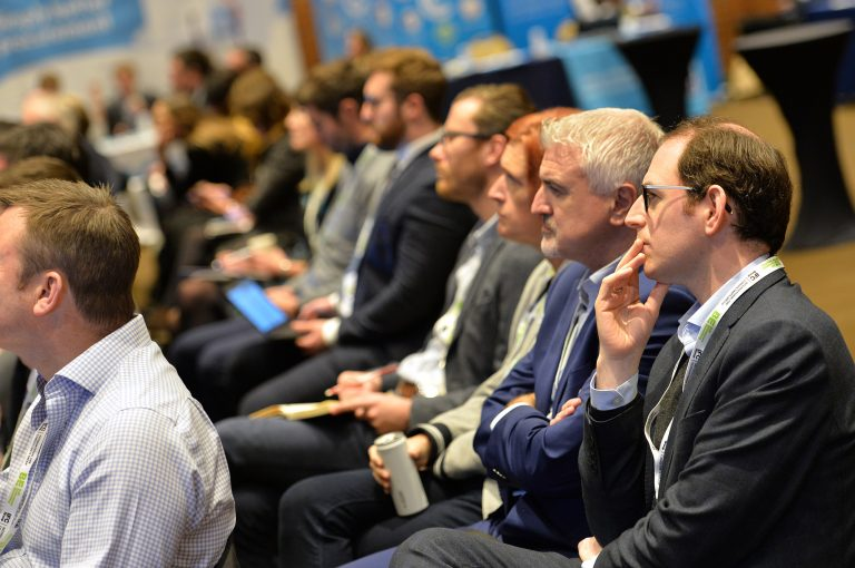 Networking for the Construction Industry High Streets Development Conference. 30.10.19