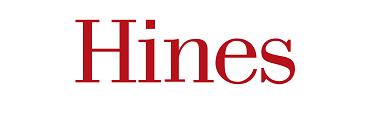 Logistics Hines Logo 378 x 113
