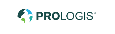 Logistics Prologis Logo 378 x 113