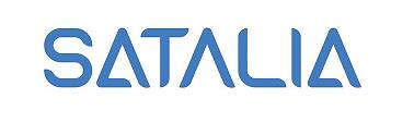 Logistics Satalia 378 x 113 Logo