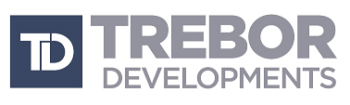 Logistics Trebor Developments 378 x 113 Logo
