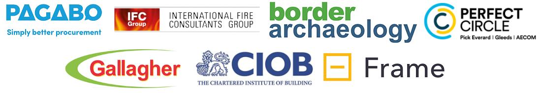 Logos LPC Sponsors