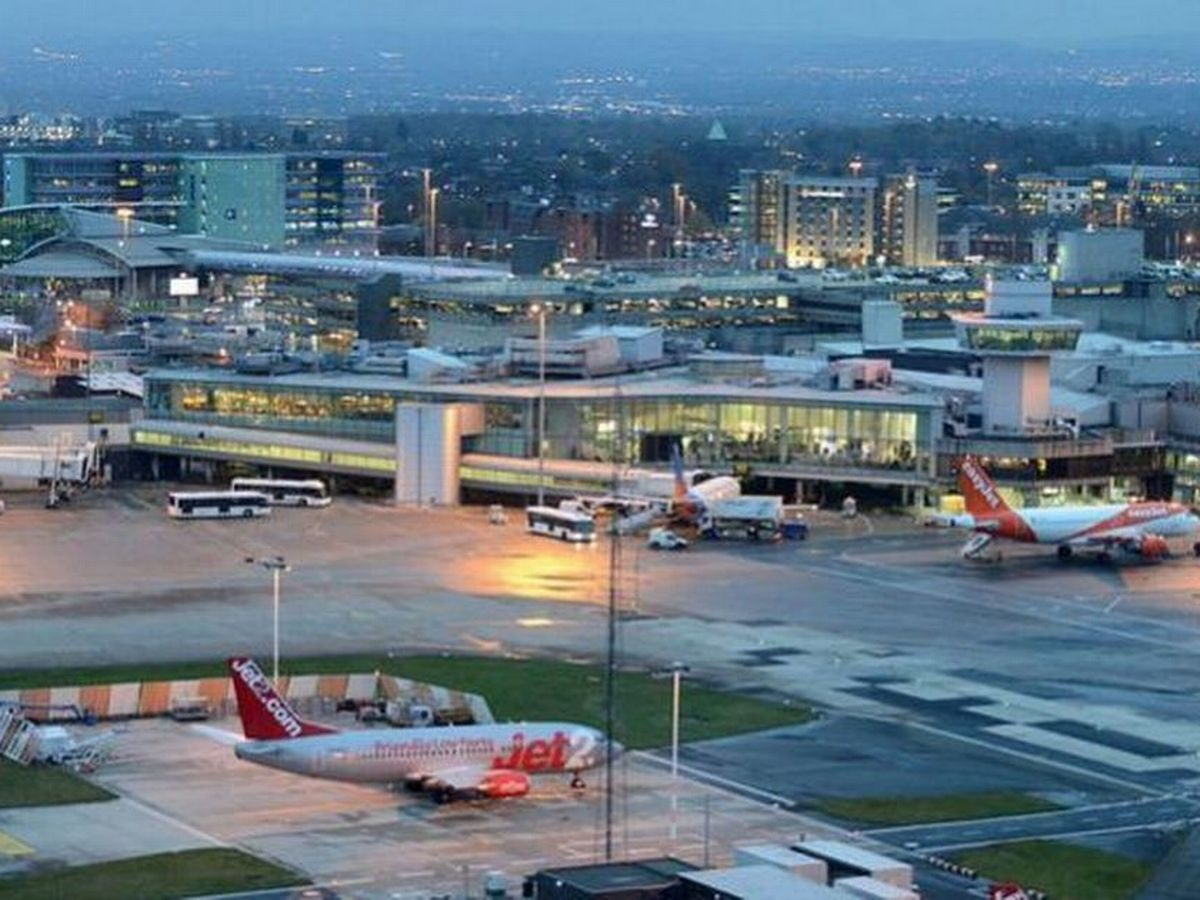Airline Catering Giant Checks In At Icon Manchester Airport